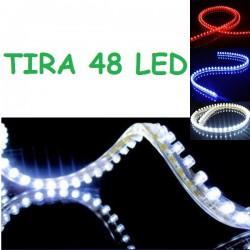 TIRA LED 48 LED