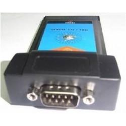 PCMCIA PUERTO SERIE RS232
